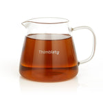 Signature Tea Glass