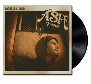 Trouble's Door (Vinyl) (Reissue)
