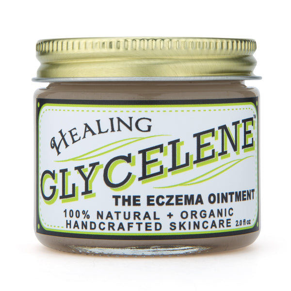 THE ECZEMA OINTMENT