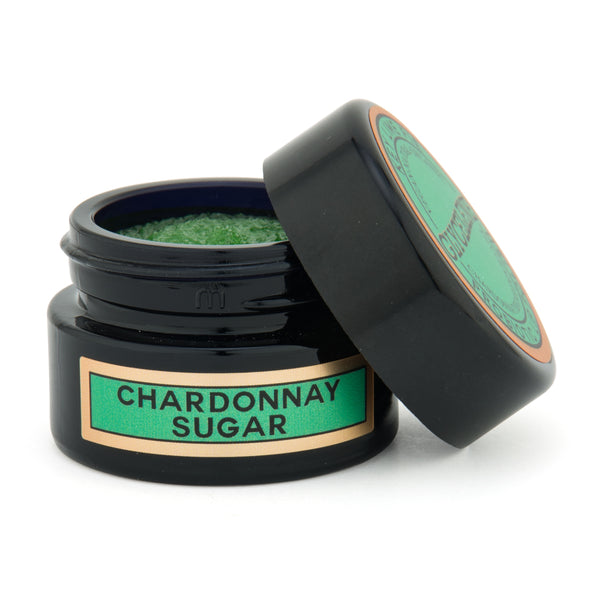 CHARDONNAY SUGAR PROBIOTIC LIP POLISH - KEY LIME PIE
