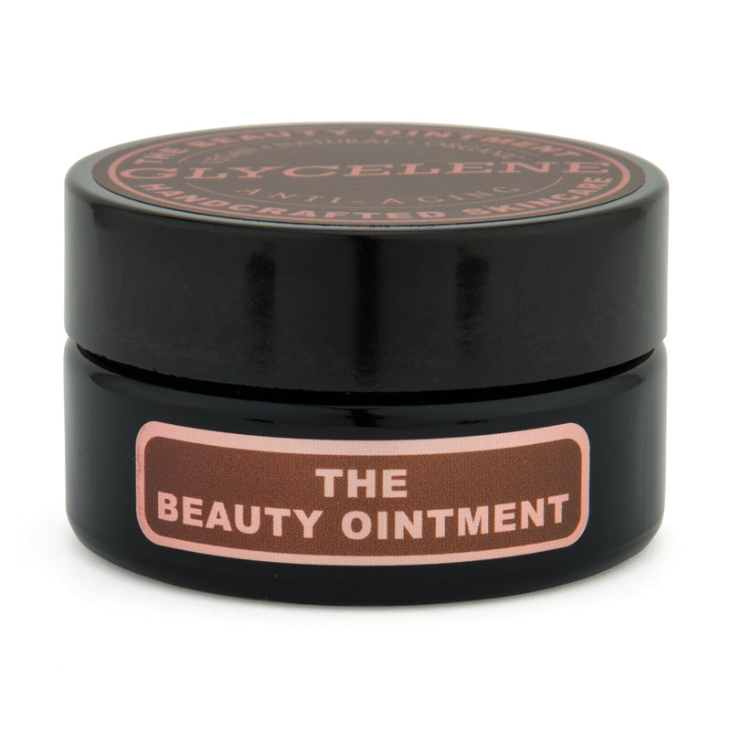 THE BEAUTY OINTMENT