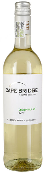 Cape Bridge Chenin Blanc 2020