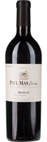 Merlot 2018 Paul Mas Estate Reserve