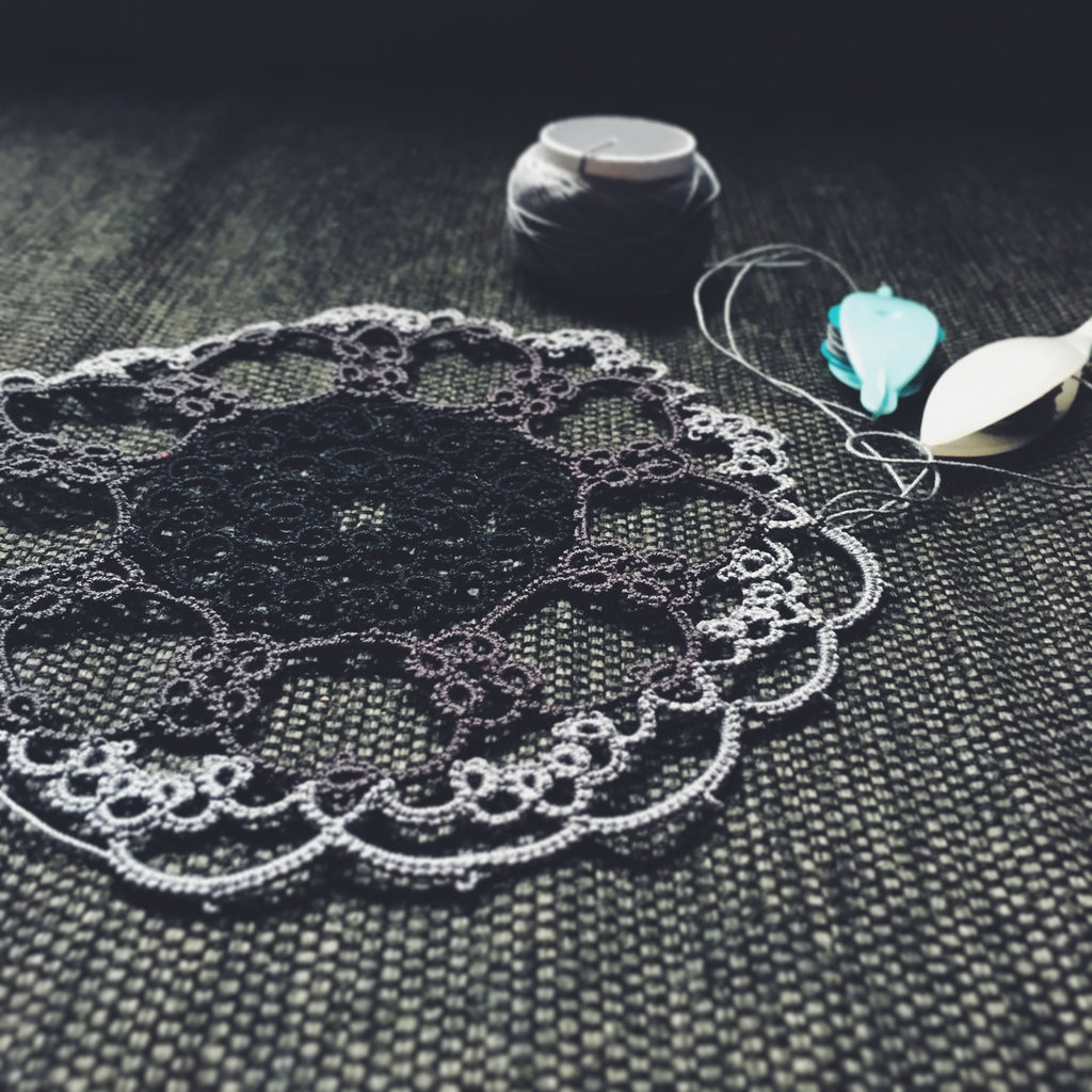 Lace & Magic: What Does It Really Mean To Be a Thread Witch?