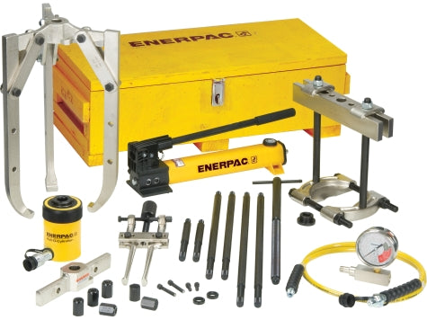 ENERPAC BHP-5751G - 50 TON HYD PULLER MASTER