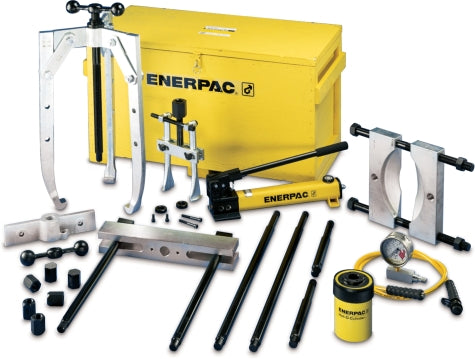 ENERPAC BHP-3751G - 30 TON HYD PULLER MASTER