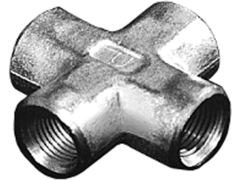SIMPLEX F15 Cross Fitting