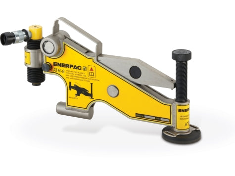 ENERPAC ATM-9 - HYDRAULIC FLANGE ALIGNMENT SET