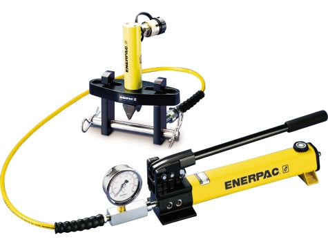 ENERPAC STF-56H - FS-56 SPREADER, W/ P392 HAND PUMP