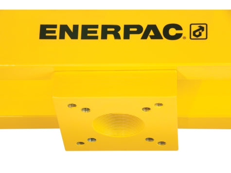 ENERPAC IPA-1022 - 10 TON BENCH PRESS W/ PA133