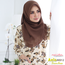 Load image into Gallery viewer, Aela Baju Kurung Kedah Ironless AK012