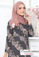 Load image into Gallery viewer, Baju Kurung Mini Silang Carmela CMB005