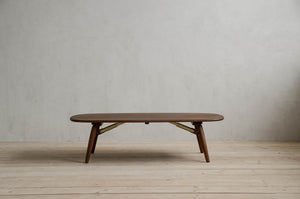 Nomad Rectangle Coffee Table