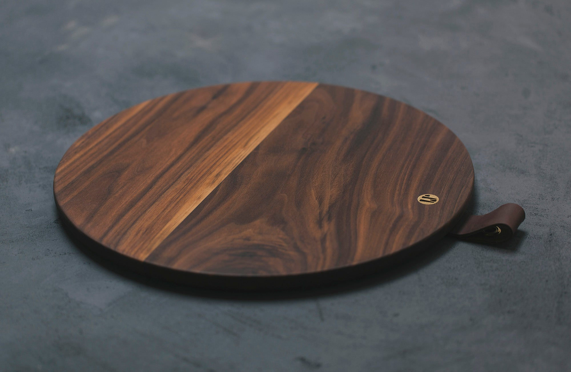 Cooper Bread Boards Black Walnut