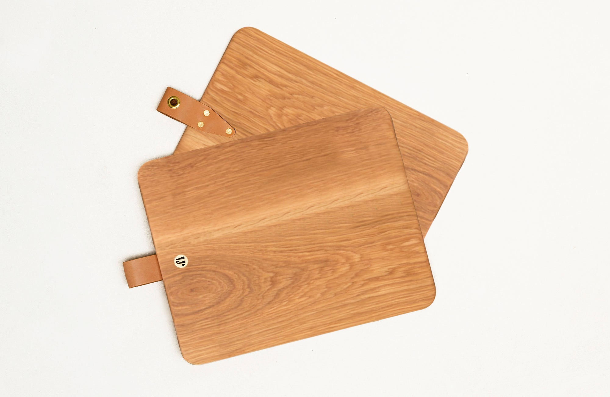 Cooper Bread Boards White Oak