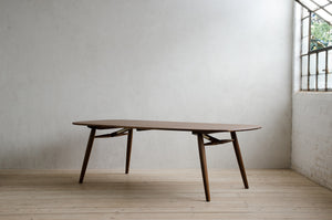 Nomad Rectangular Dining Table