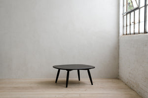 Nomad Round Coffee Table