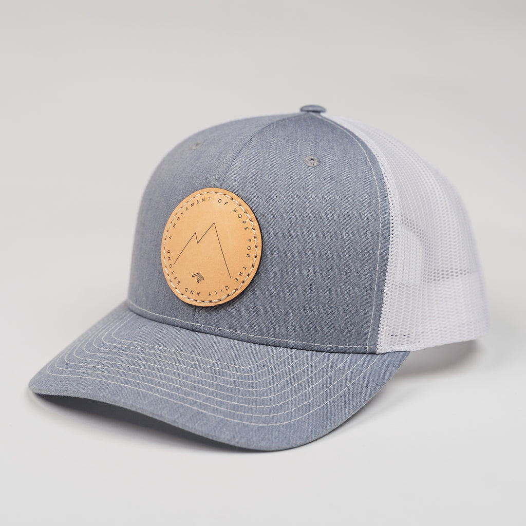 A Movement Of Hope Hat