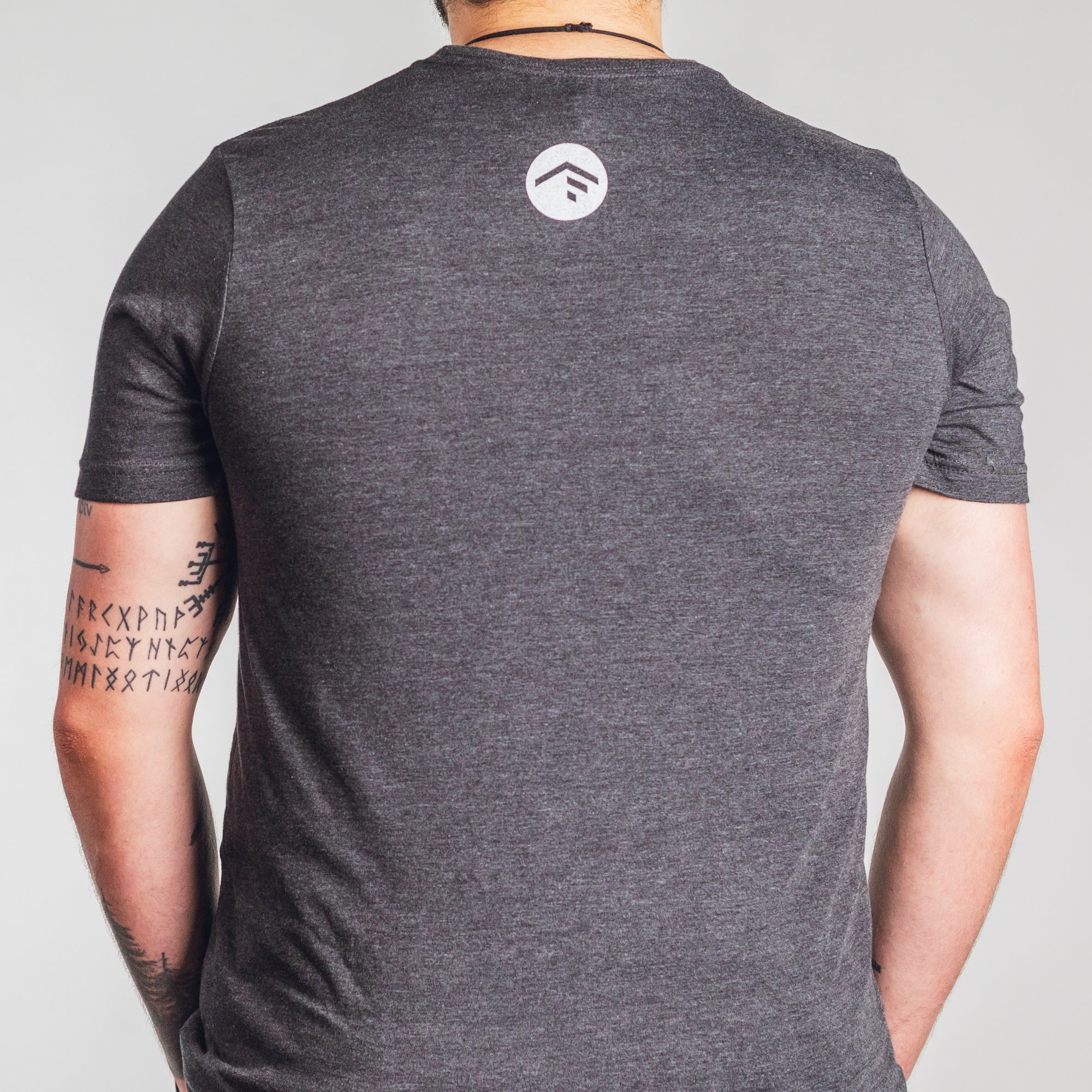 Male - One Next Step - Short Sleeve Shirt