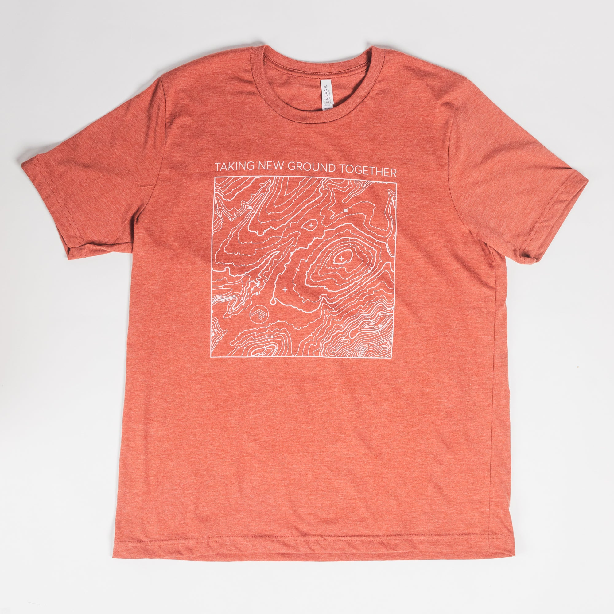 Topography - Short Sleeve Shirt