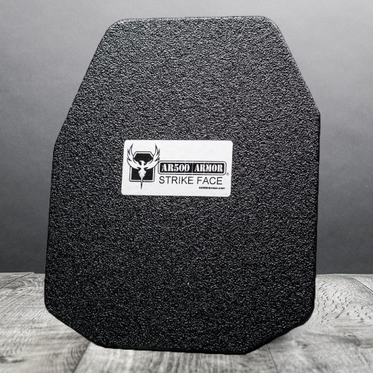 "AR500 Armor® Level III+ ASC Body Armor 10"" x 12"""