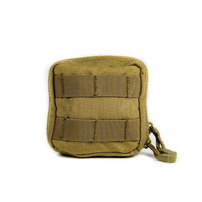 AR500 Armor® Mini Individual First Aid Kit (IFAK)