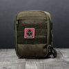 AR500 Armor® Tactical Emergency Personal Injury Kit (EPIK)