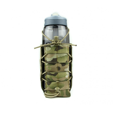 HSGI Soft Taco in Multicam (Storage Solution For Bottles)