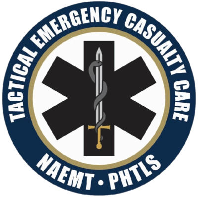 Tactical Emergency Casualty Care Class