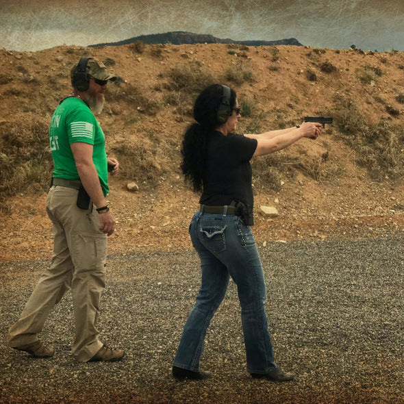 Tactical 1 Handgun Course