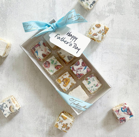 Tadinka Nougat special occasion gift boxes