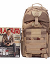 Black Hawk Military Waterproof 3D  Backpack - My Shop Citi