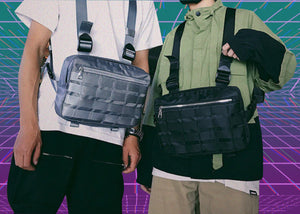 Tactical Style Chest Bag