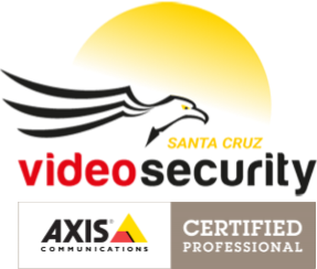 SANTA CRUZ VIDEO SECURITY LLC