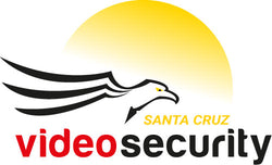 Security Camera Shop of Santa Cruz Video Security LLC