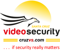 Santa Cruz Video Security LLC is a Security System Installer for the Bay Area in California offering IP Video Surveillance, IP Access Control, IP Intercom Door Stations, IP Audio Integration, IP Radar Detection, Infrastructure (Wireless, CAT, Fiber Optic)