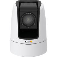Load image into Gallery viewer, Santa Cruz Video Security LLC - Image - AXIS V5915 Network Camera Front View