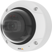 Santa Cruz Video Security LLC - Image - AXIS Q3515-LV 9mm Network Camera
