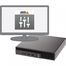 AXIS C7050 Audio Manager Server
