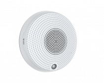 Load image into Gallery viewer, Santa Cruz Video Security LLC - Image - AXIS C1410 Network Mini Speaker - Angle  Right