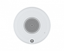 Santa Cruz Video Security LLC - Image - AXIS C1410 Network Mini Speaker - Front View