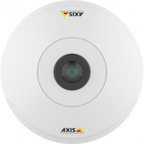 AXIS M3048-P Network Camera