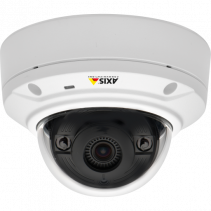 AXIS M3024-LVE Network Camera