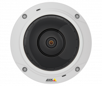 Load image into Gallery viewer, AXIS M3037-PVE Network Camera