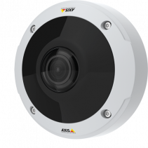 Load image into Gallery viewer, AXIS M3058-PLVE Network Camera