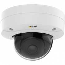 AXIS P3225-LV MKII Network Camera