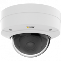 AXIS P3225-LVE MKII Network Camera