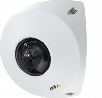 Load image into Gallery viewer, AXIS P9106-V white