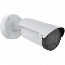 Santa Cruz Video Security LLC - Image - AXIS Q1798-LE Network Camera