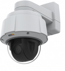 Santa Cruz Video Security LLC - Image - AXIS Q6074-E Network Camera